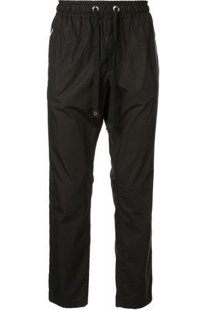 Dolce & Gabbana Herren Jogginghosen - Hose mit geradem Bein