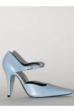 "DORATEYMUR 90mm Hohe Mary Jane-pumps ""groupie"""