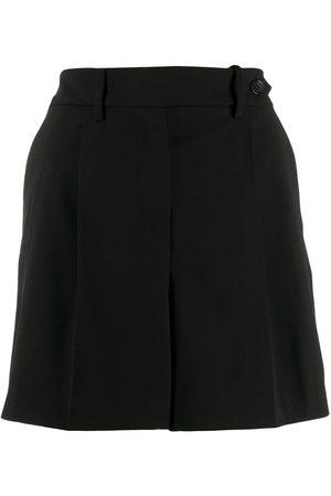 RED Valentino Shorts mit hohem Bund