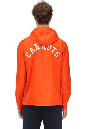 CARROTS University Nylon Anorak