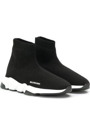Balenciaga Jungen Sneakers - Speed knit sneakers
