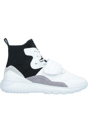 Hogan SCHUHE - High Sneakers & Tennisschuhe - on YOOX.com