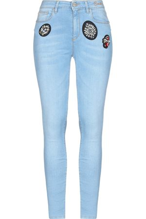 P_JEAN DENIM - Jeanshosen - on YOOX.com