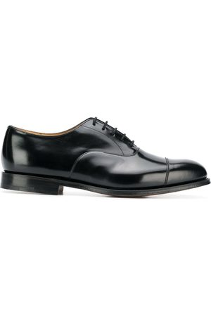 Church's Classic lace-up Oxford shoes