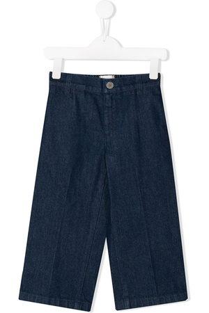 Gucci Striped jeans
