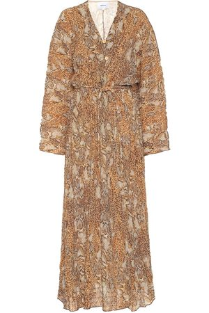 Nanushka Bedrucktes Kleid Chul