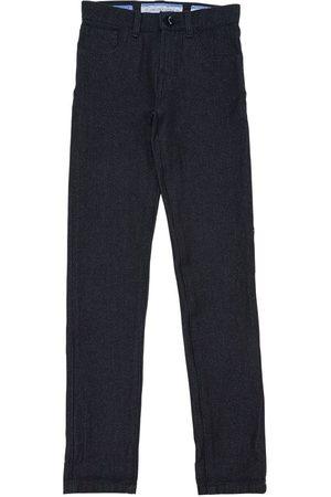 Jacob Cohen Mädchen Slim - Slim Glittered Stretch Jeans