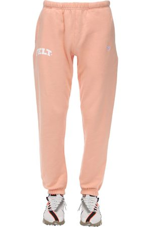 FELT - FOR EVERY LIVING THING Herren Jogginghosen - Warm Up Sweatpants
