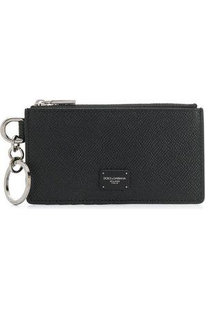 Dolce & Gabbana Portemonnaie mit Reißverschluss