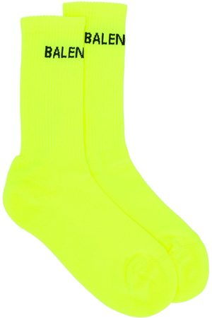 Balenciaga Klassische Socken