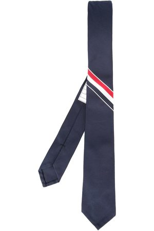 Thom Browne Grosgrain-Krawatte mit charakteristischen Streifen