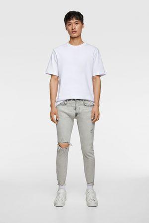 5dc38fd91c63c0 Zara Skinny jeans für Herren Online Kaufen | FASHIOLA.at ...