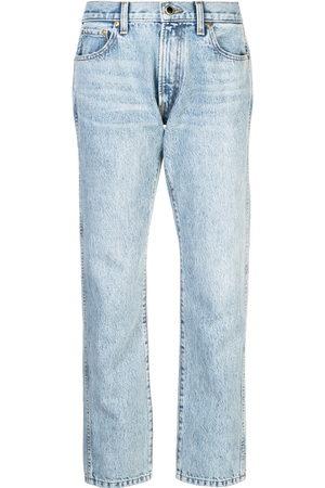 Khaite Boyfriend jeans