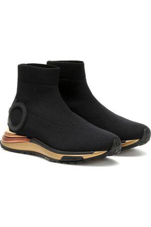 Salvatore Ferragamo Damen Sneakers - Sneakers Gardena