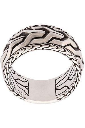 John Hardy Asli Classic Chain' Ring