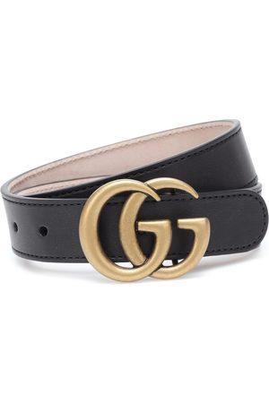 Gucci Verzierter Gürtel aus Leder
