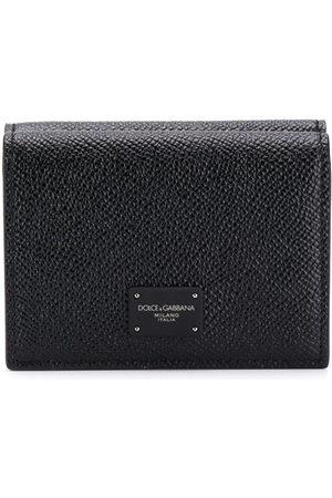 Dolce & Gabbana Portemonnaie mit Logo