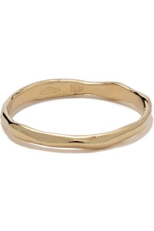 WOUTERS & HENDRIX 18kt Goldring - Yellow