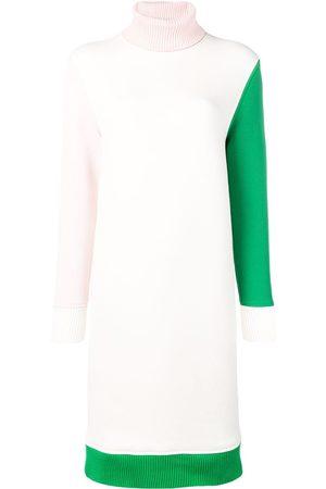 Thom Browne Kleid mit Rollkragen