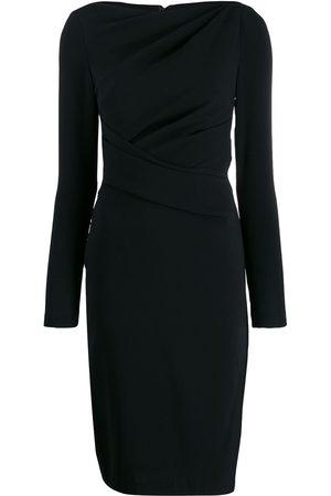 TALBOT RUNHOF Kleid mit schmalem Schnitt