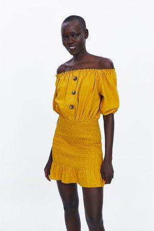 Zara Kleider Fur Damen Im Sale Fashiola At