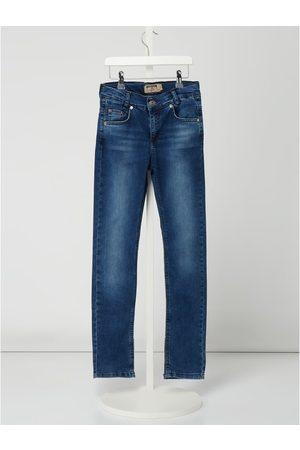 Blue Effect Jungen Slim - Stone Washed Slim Fit Jeans