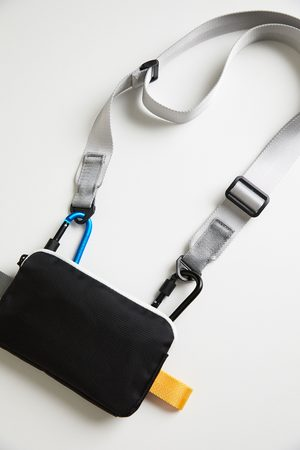 Zara Herren Handy - Phone carrying case with colour detail