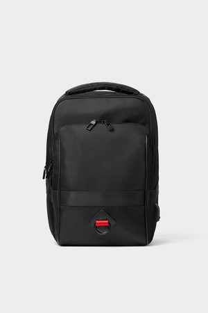 Zara Multifunktionaler rucksack