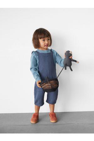 Zara Baby Taschen - Korbtasche mit katze