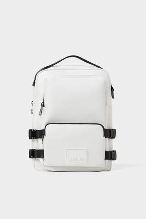 Zara Urbaner rucksack