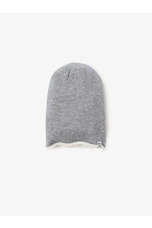 Zara Beanie-mütze aus jersey