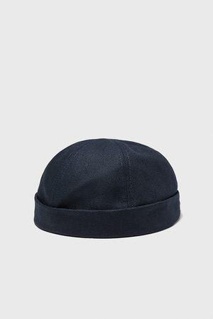Zara Herren Mützen - Kurze mütze