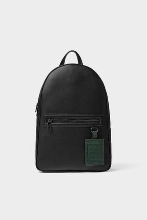 Zara Eleganter rucksack