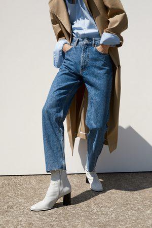 Zara Jeans zw premium the slim straight