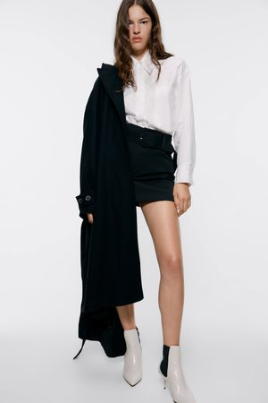 Zara Hemd mit tasche