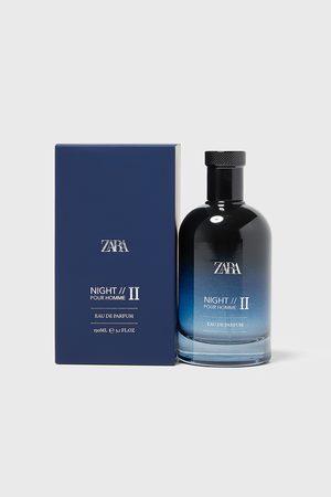 Zara Herren Night pour homme ii 150 ml