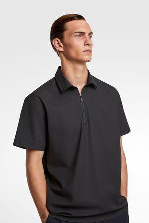 Zara Herren Poloshirts - Poloshirt traveler