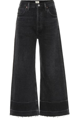 Citizens of Humanity High-Rise Jeans Sacha