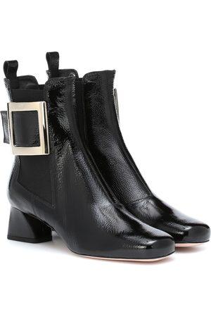 Roger Vivier Ankle Boots Très Vivier