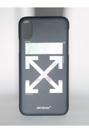 """OFF-WHITE Iphone X-cover Aus Pvc """"lvr Exclusive"""""""