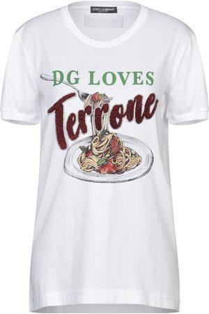 Dolce & Gabbana TOPS - T-shirts - on YOOX.com