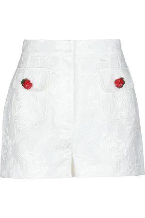Dolce & Gabbana Damen Shorts - HOSEN - Shorts - on YOOX.com