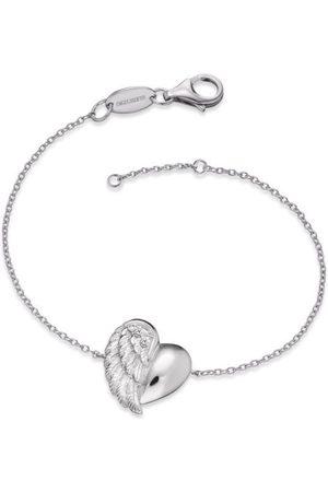 Engelsrufer Armband - Herzflügel - ERB-LILHEARTWING