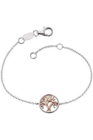Engelsrufer Damen Armbänder - Armband - Lebensbaum - ERB-LILTREE-BICOR