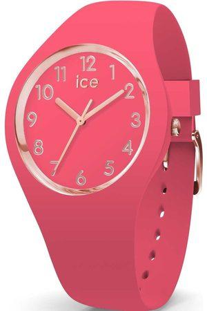 Ice-Watch Uhren - Glam Colour Raspberry - S - 015331