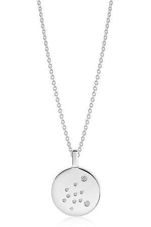 Sif Jakobs Halsketten - Halskette - Zodiaco Wassermann - SJ-P1064-CZ