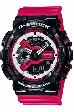 Casio Uhren - G-Shock - GA-110RB-1AER