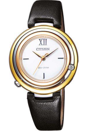 Citizen Uhren - Uhren - EM0656-15A
