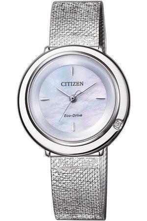 Citizen Uhren - Elegance - EM0640-82D