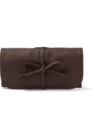 Lorenzi Leather Watch Roll
